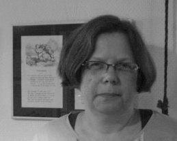 Arkivleder Susanne Vestergaard