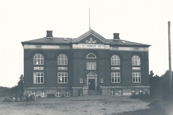 gamle danske ord betydning swing klub København