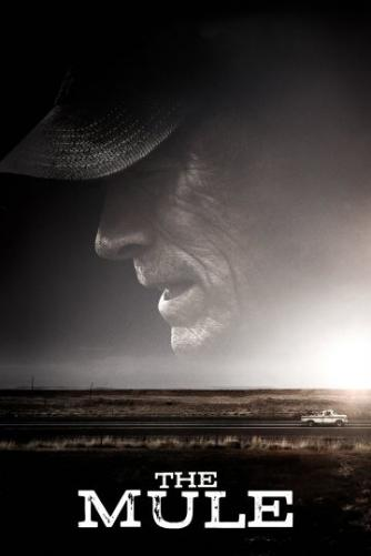 Clint Eastwood, Nick Schenk, Yves Bélanger: The mule (Ved Clint Eastwood)