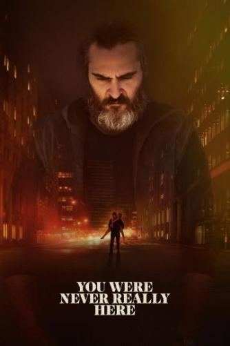 Lynne Ramsay, Tom Townend: You were never really here