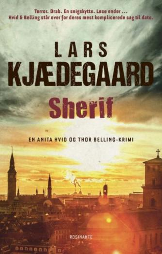 Lars Kjædegaard: Sherif