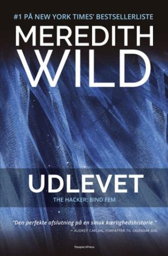 Meredith Wild: Udlevet : roman