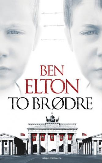 Ben Elton: To brødre