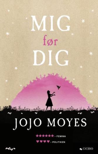 Jojo Moyes: Mig før dig
