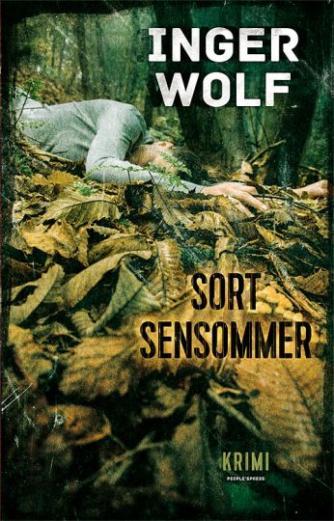 Inger Wolf: Sort sensommer