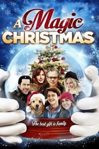 R. Michael Givens: A magic christmas