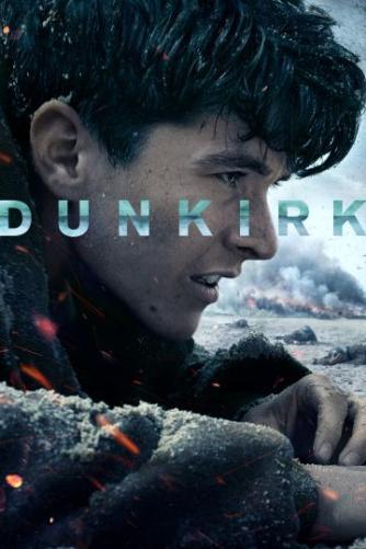 Christopher Nolan, Christopher Nolan, Hoyte van Hoytema: Dunkirk