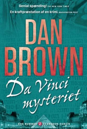 Dan Brown: Da Vinci mysteriet