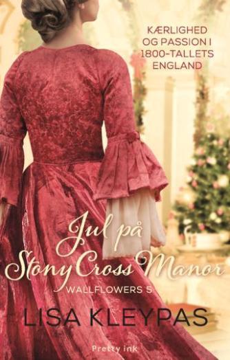 Lisa Kleypas: Jul på Stony Cross Manor