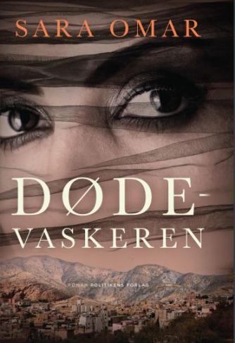 Sara Omar: Dødevaskeren : roman
