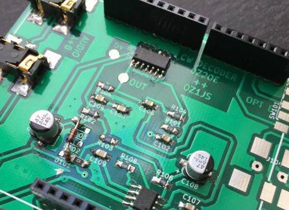 elektronik kursus for begyndere